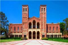 2018年QS加州大学世界排名最新排名第134