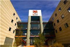 2017年QS塔斯马尼亚大学世界排名最新排名第370