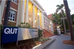 2018年QS昆士兰科技大学世界排名最新排名第247