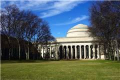 2019年USNEWS麻省理工学院排名第3