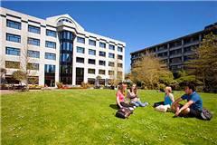 2017年QS坎特伯雷大学世界排名最新排名第214