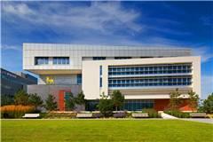 2020年TIMES伯明翰城市大学世界排名最新排名第96