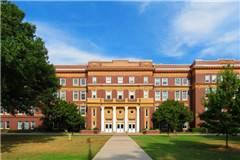 2018年USNEWS匹兹堡州立大学排名第52