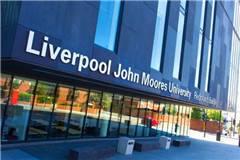 2020年TIMES利物浦约翰摩尔斯大学世界排名最新排名第78
