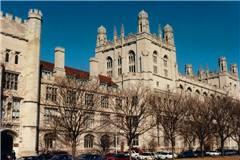 2017年QS芝加哥大学世界排名最新排名第10