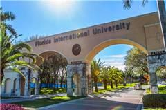 2020年USNEWS佛罗里达国际大学排名第218