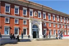 2019年QS伦敦大学金史密斯学院世界排名最新排名第396