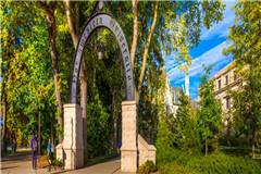 2019年QS西北大学世界排名最新排名第34