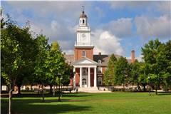 约翰霍普金斯大学和圣路易斯华盛顿大学实力比较