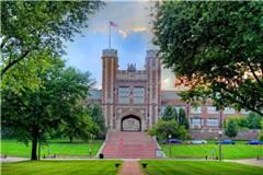 圣路易斯华盛顿大学和兰卡斯特大学实力比较