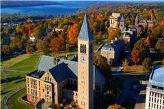 2018年QS康奈尔大学世界排名最新排名第14