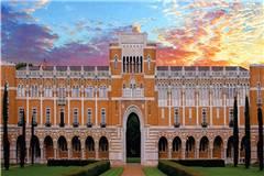 2018年QS莱斯大学世界排名最新排名第89