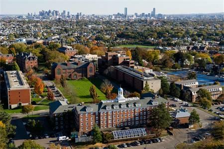 塔夫斯大学世界排名最新排名第253(2020年QS世界大学排名)
