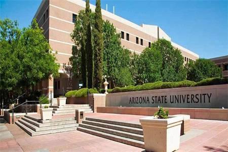 亞利桑那州立大學世界排名最新排名第99(2017年ARWU世界大學排名)