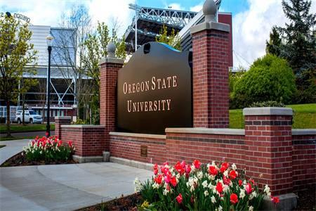 俄勒冈州立大学排名第139(2020年USNEWS美国大学排名)