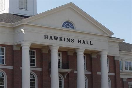阿拉巴马大学伯明翰分校世界排名最新排名第168(2018年THE世界大学排名)