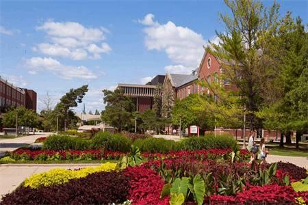辛辛那提大学排名第147(2019年USNEWS美国大学排名)
