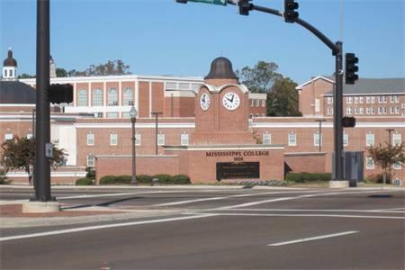 密西西比大学排名第160(2021年USNEWS美国大学排名)
