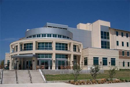 德州大学达拉斯分校世界排名最新排名第380(2017年QS世界大学排名)