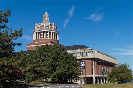 罗切斯特大学世界排名最新排名第171(2020年QS世界大学排名)
