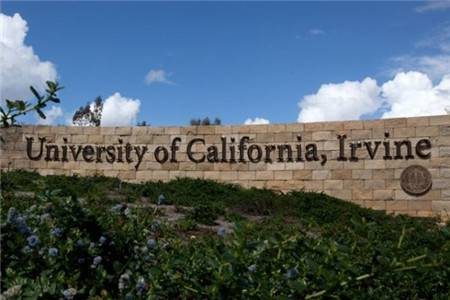 加州大学欧文分校世界排名最新排名第64(2017年ARWU世界大学排名)
