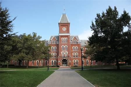 俄亥俄州立大学(主校区)世界排名最新排名第80(2021年THE世界大学排名)