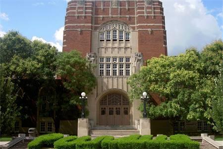 普渡大学西拉法叶校区世界排名最新排名第70(2018年ARWU世界大学排名)