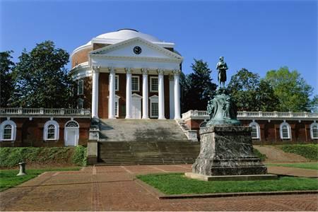 弗吉尼亚理工大学世界排名最新排名第361(2017年QS世界大学排名)