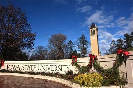 马里兰巴尔的摩大学和爱荷华州立大学哪个好?马里兰巴尔的摩大学和爱荷华州立大学实力排名比较