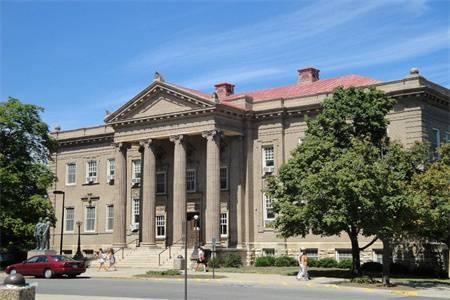 堪萨斯大学和东北大学哪个好?堪萨斯大学和东北大学实力排名比较