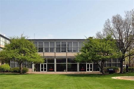 伊利諾理工學院世界排名最新排名第395(2018年QS世界大學排名)