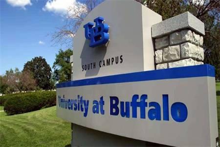 纽约州立大学布法罗分校世界排名最新排名第340(2020年QS世界大学排名)