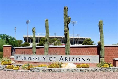 亚利桑那大学世界排名最新排名第159(2019年THE世界大学排名)