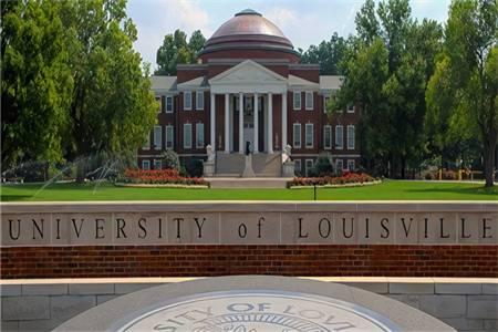 路易斯维尔大学排名第192(2020年USNEWS美国大学排名)