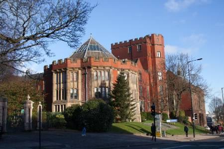 谢菲尔德大学世界排名最新排名第117(2020年THE世界大学排名)
