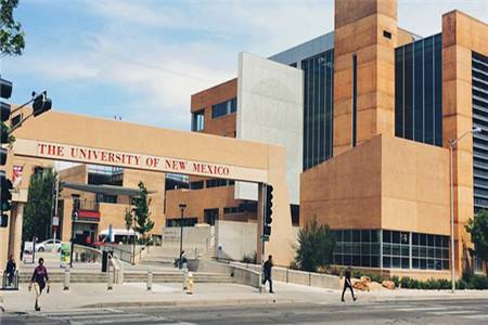 新墨西哥大学文理学院研究生申请条件及专业介绍