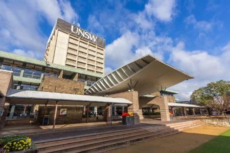 新南威尔士大学世界排名最新排名第85(2018年THE世界大学排名)