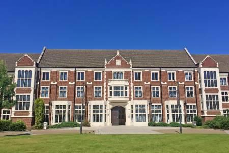 Loughborough的Mathematical Finance「拉夫堡大学金融数学理学硕士」