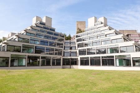 东安格利亚大学排名第18(2019年卫报英国大学排名)