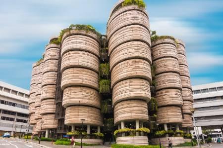 南洋理工大学世界排名最新排名第73(2019年ARWU世界大学排名)