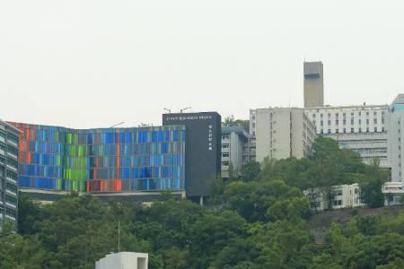 香港中文大学世界排名最新排名第58(2018年THE世界大学排名)