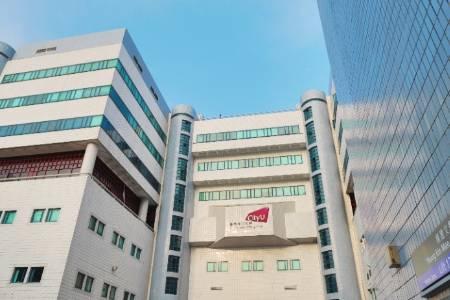香港城市大学世界排名最新排名第55(2019年QS世界大学排名)