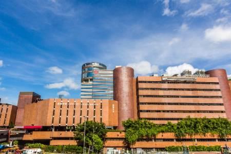 香港理工大学世界排名最新排名第106(2019年QS世界大学排名)