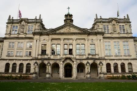 卡迪夫大学排名第42(2018年卫报英国大学排名)
