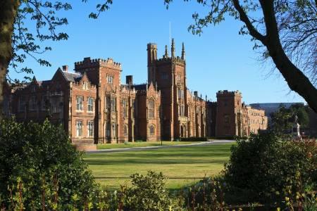 贝尔法斯特女王大学世界排名最新排名第38(2018年TIMES世界大学排名)