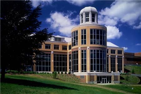 罗伯特莫里斯大学排名第183(2019年USNEWS美国大学排名)