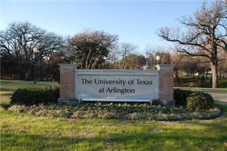德克萨斯大学阿灵顿分校排名第298(2021年USNEWS美国大学排名)