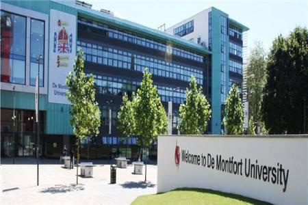 德蒙福特大学排名第119(2021年卫报英国大学排名)