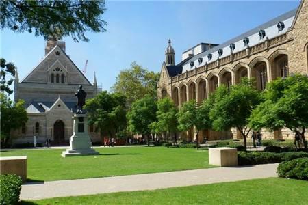 弗林德斯大学世界排名最新排名第424(2020年QS世界大学排名)