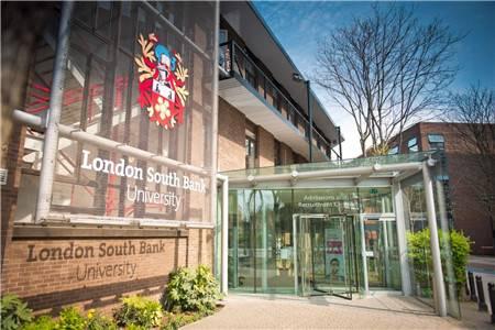 伦敦南岸大学世界排名最新排名第107(2019年TIMES世界大学排名)